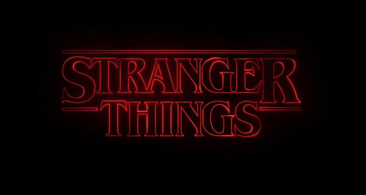 Netflix's 'Stranger Things' Will Release Its Glorious Soundtrack