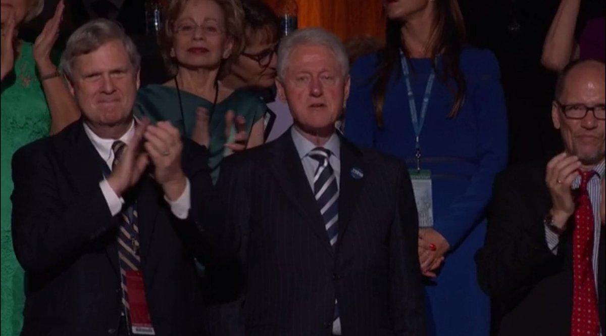bill clinton paleo diet