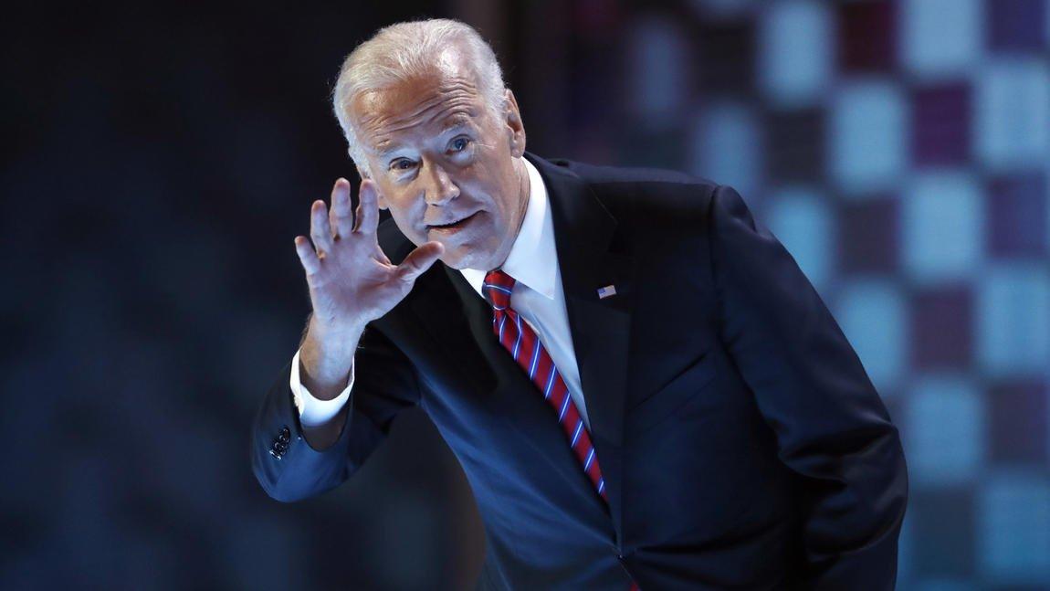 Biden to working class voters: