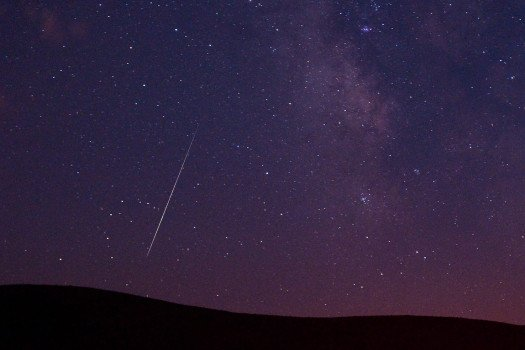 Here's how to see these three meteor showers in July and August