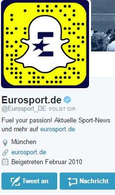eurosport de