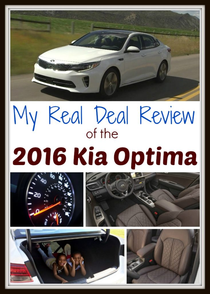 Kianow My Real Deal Review Of The 2016 Kia Optima Via Http Www Lovepeaceandtinyfeet Pic Twitter Du5wawzpdp