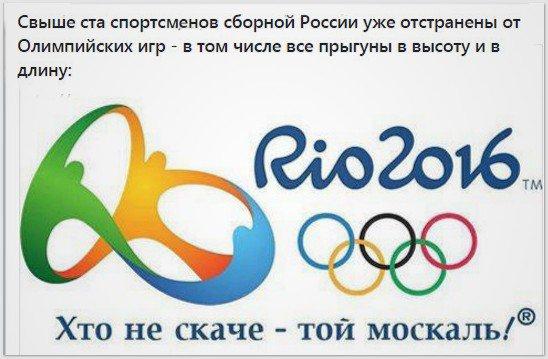 МОК допустил российскую сборную к Олимпиаде из принципа справедливости, - глава комитета Бах - Цензор.НЕТ 9352