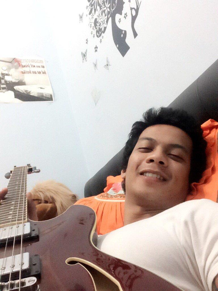Caesario Syarief At Riosyarief21 Twitter
