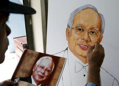 Why Najib's prime ministership is over https://t.co/WG2rt5AZVt https://t.co/VG9L5dVIws
