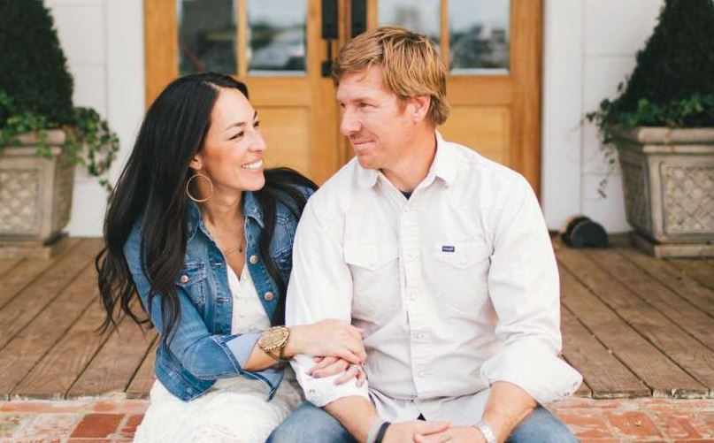 Chip and Joanna Gaines to appear in Houston this evening TV KHOU