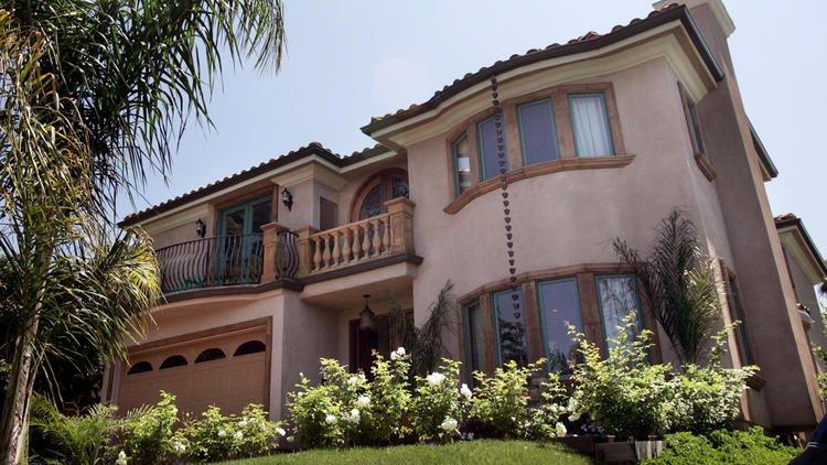 L.A. has a mansion problem via @latimesopinion