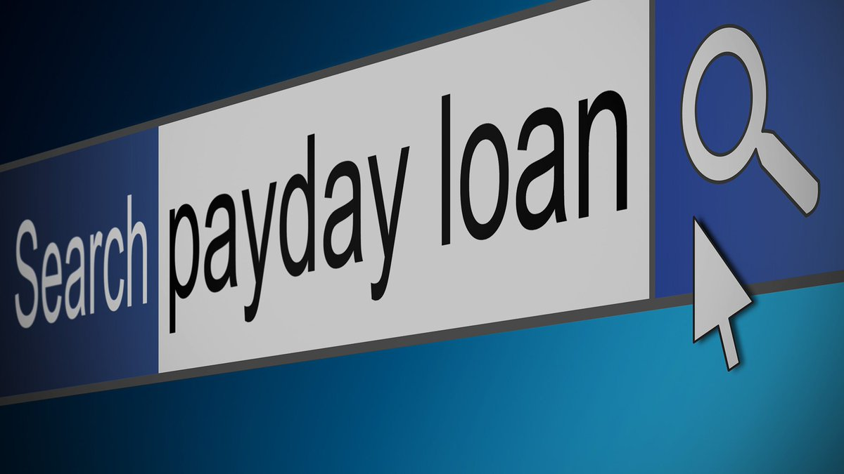 all payday loan companies