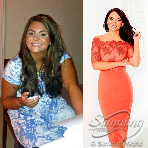 Slimming World On Twitter Throwback To Slimmingworldmag S Stunning May June Cover Star Laura
