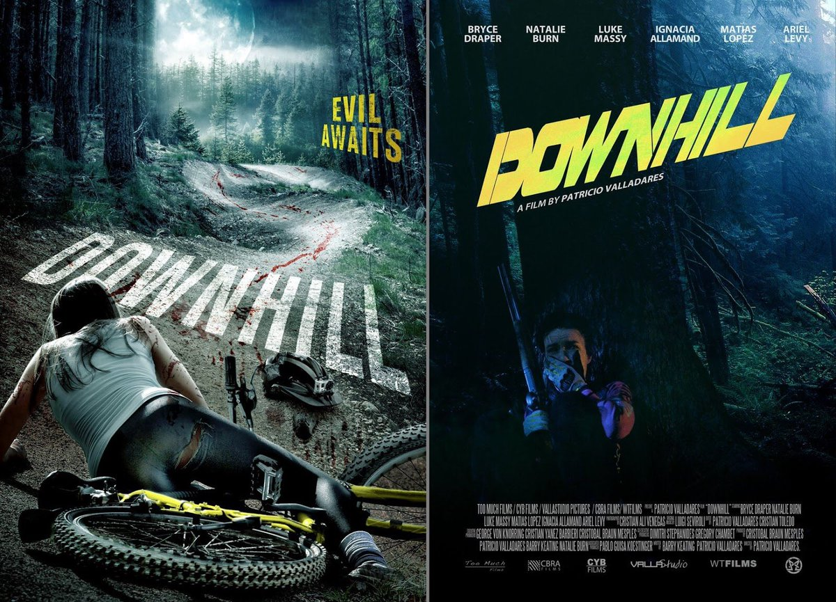 Downhill 2016 Full Movie Download HD BluRay