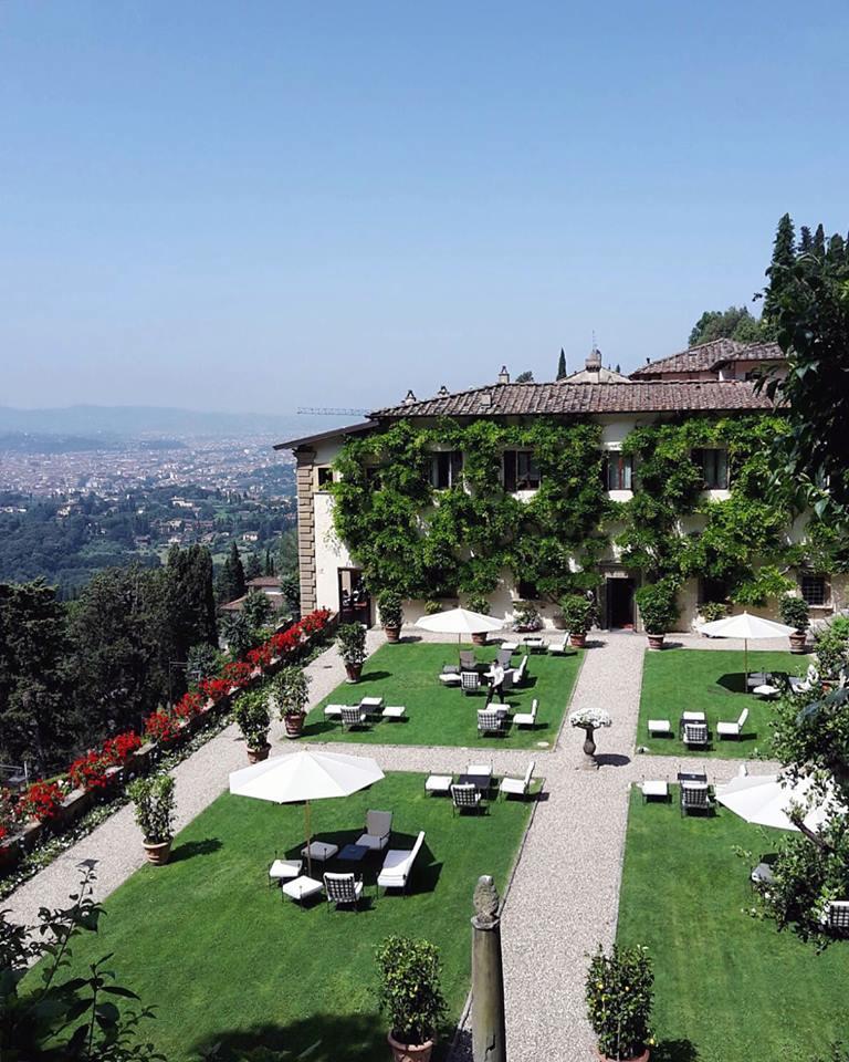 A taste of Florence in Portofino with Chef Attilio di Fabrizio of @villasanmichele - Tues 2 Aug rsv.spl@belmond.com https://t.co/fnFdsGUoWz