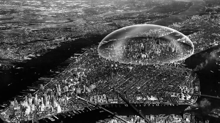 12 crazy plans for New York City that never happened