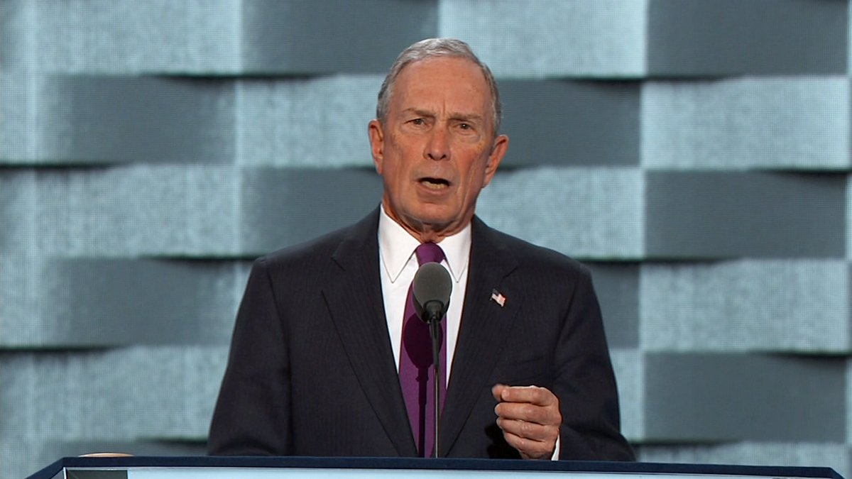 Bloomberg: