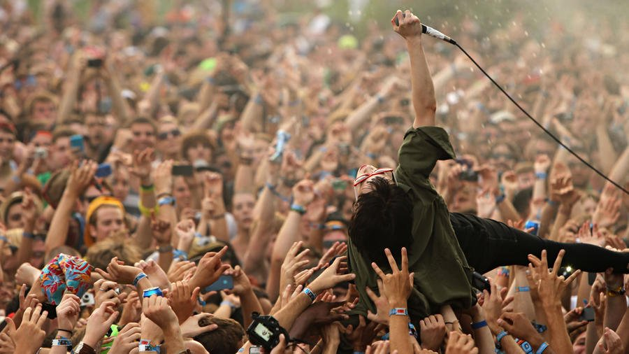 From transportation to prohibited items, what to know if you're headed to Lollapalooza