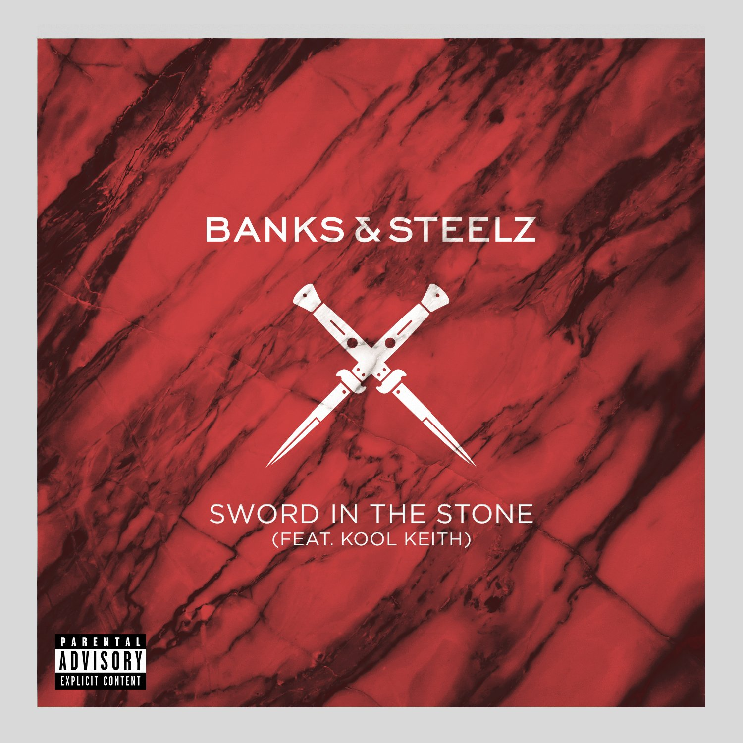 RT @banksandsteelz: Listen to Sword In The Stone feat. Kool Keith from @ZaneLowe's #WorldFirst on @Beats1 🔪 https://t.co/qNXDl1e6ia https:/…
