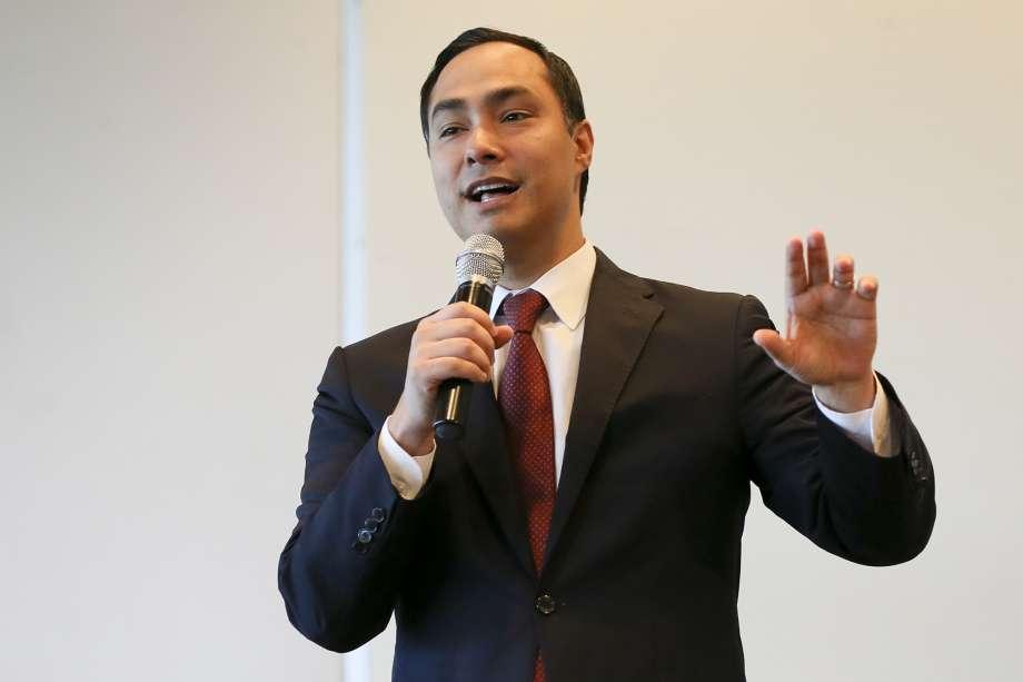 Joaquin Castro: Ted Cruz 'freaked out' at prospect of U.S. Senate challenge via @mySA