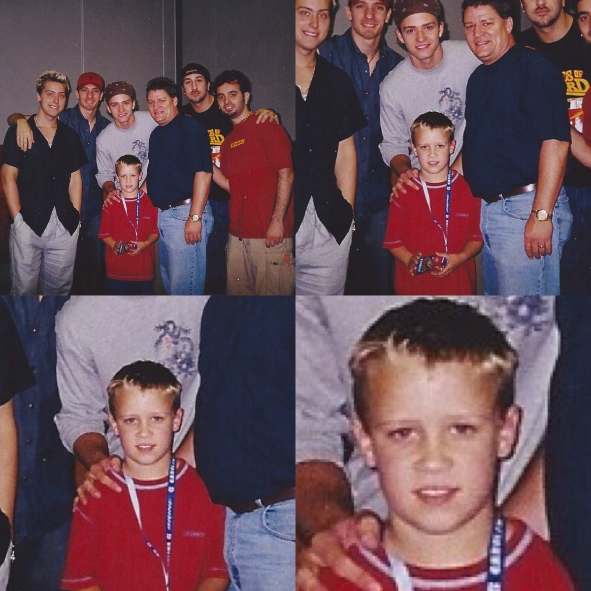 Jonathan Timberlake (@...