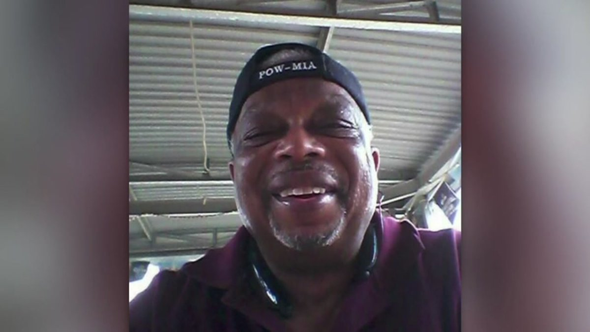 Vietnam vet shot for being @realDonaldTrump supporter abc13