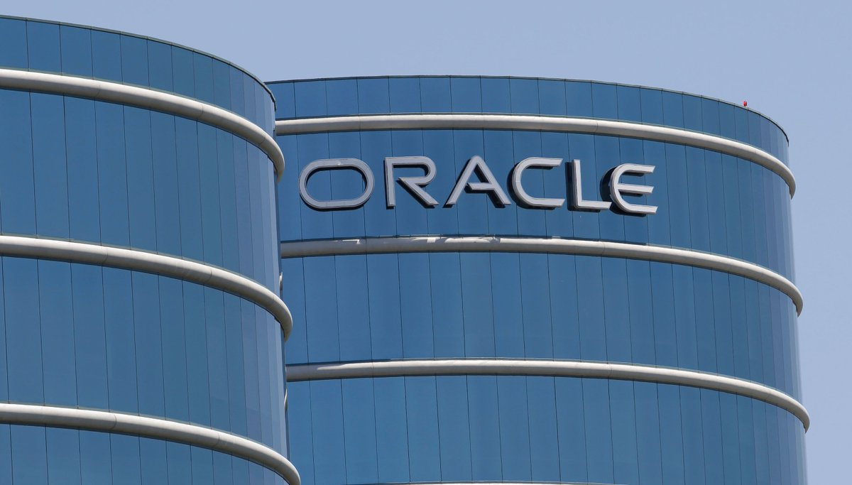 Oracle buys enterprise cloud services company NetSuite for $9.3B by @etherington