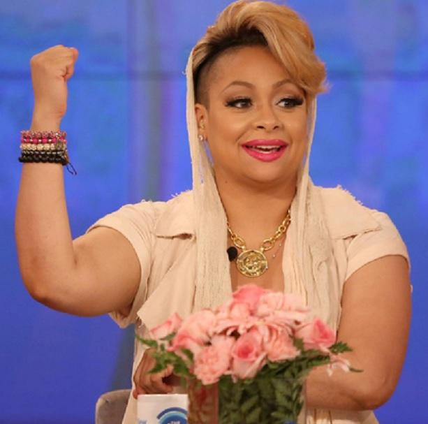 Is Raven Symone On the Chopping Block? https://t.co/kVt5sETQmB https://t.co/5yT2wF6MRr