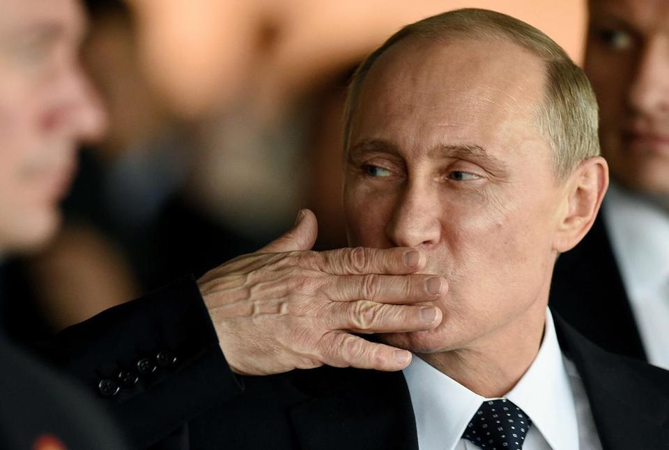 Trump calls Putin a better leader than Obama