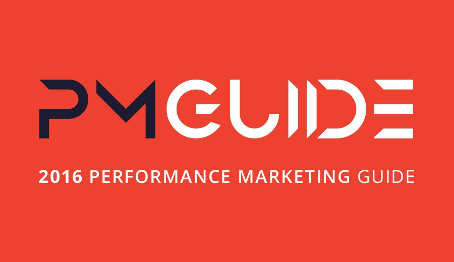 The 2016 Performance Marketing Guide, sponsored by @AffWin , is live. Get your free copy https://t.co/wavNJmwyMa https://t.co/2ClOmVhhq2