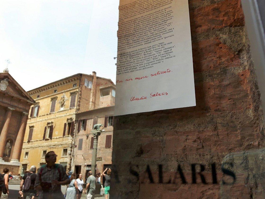 Enjoy Siena On Twitter A New Idea In Caveau The Smallest Art