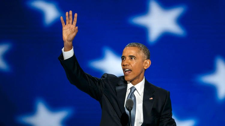 Serious, funny, sarcastic: Obama proves his oratory prowess