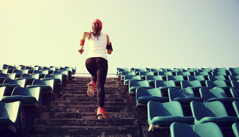 Sit at a Desk All Day? Here's How Much Exercise You Need, StudySuggests