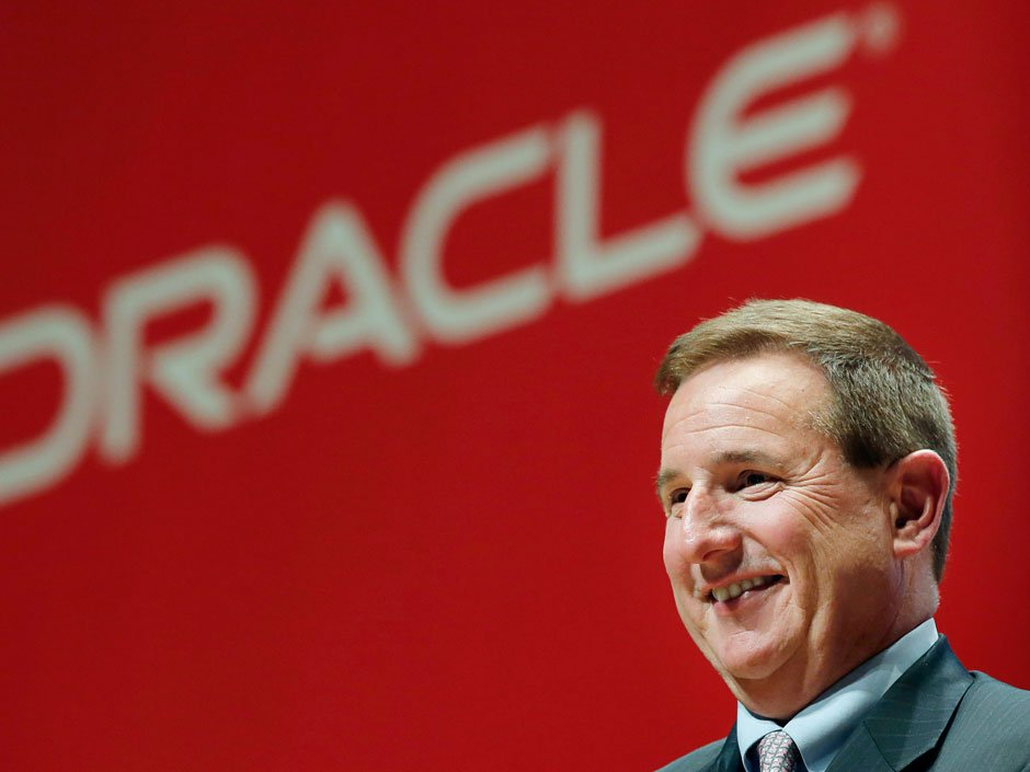 Oracle boosts cloud-services business with deal to buy NetSuite for US$9.3 billion