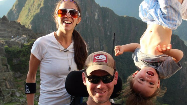 The heartwrenching and uplifting tale of 'Gleason': From NFL hero to father to ALS soldier