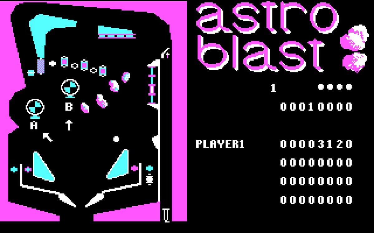 Pinball construction set - Anatoly Shashkin On Twitter Pinball Construction Set Electronic Arts 1985 Dosgamescreenaday Https T Co Myic9o11cy