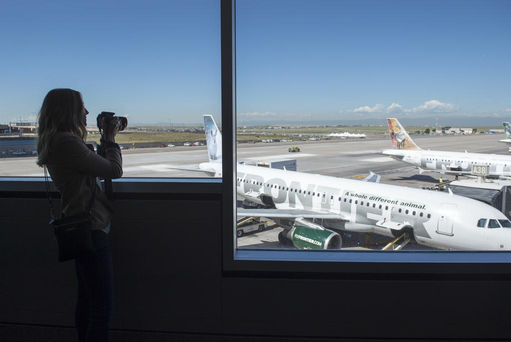 It's a good time to fly … Just about anywhere. U.S. air fares lowest in 6 years: Denver