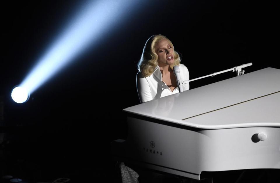 Lady Gaga will bring the DNC spotlight across the river to Camden, N.J. DNCinPHL