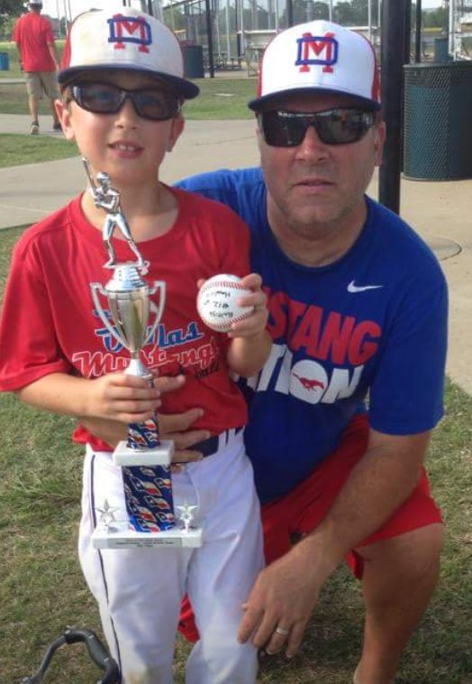 Lakeway Father, Son Killed in France Attack to be Laid to Rest Today