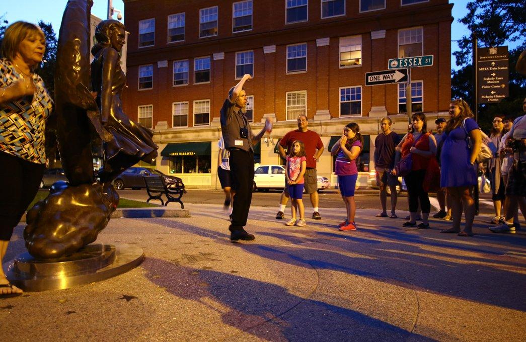 Single-day road trip ideas for history lovers near Boston