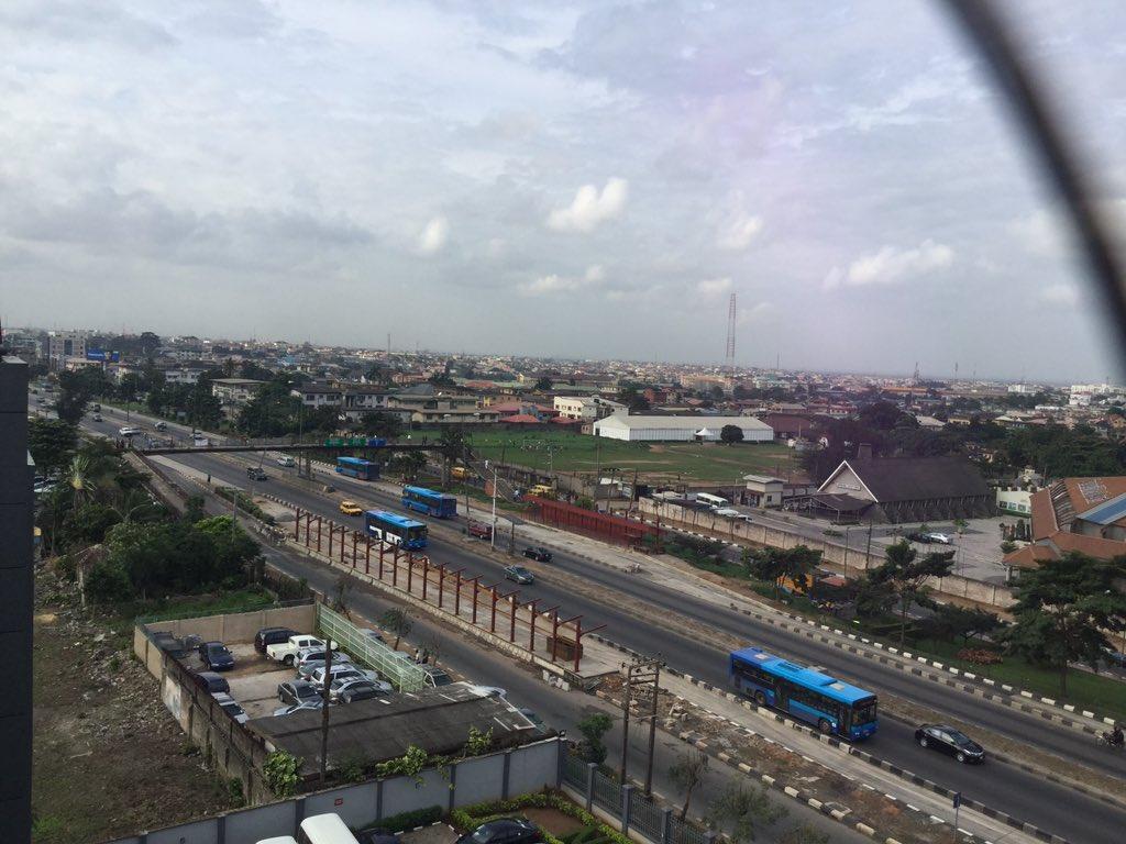 trafficalert's yarn: [17:15] IKORODU ROAD TRAFFIC UPDATE - Tsaboin