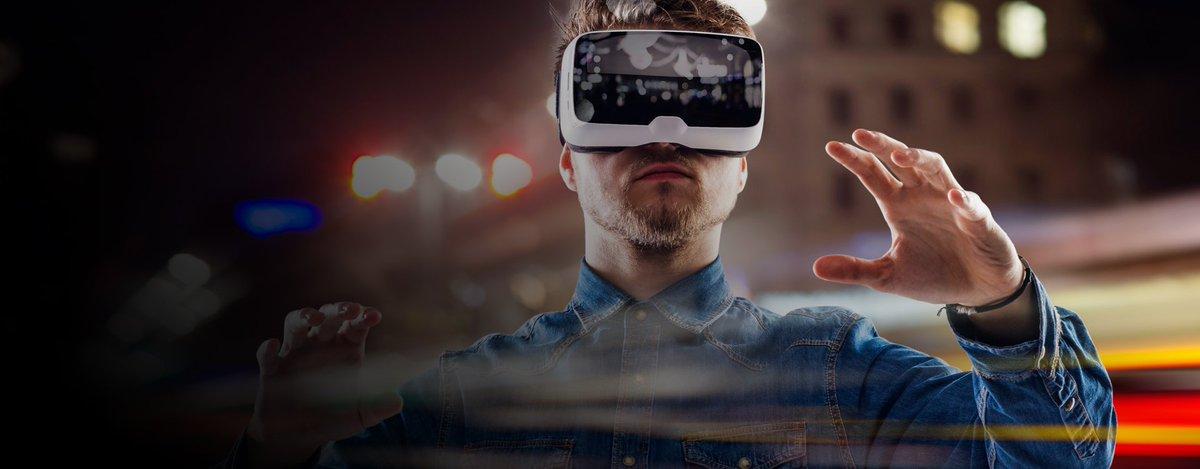 "#TECthisOut. #Technicolor Opens The ""Technicolor Experience Center"" https://t.co/l42EOnLn7D #VR #VirtualReality ""AR https://t.co/YkmbCn6ikY"