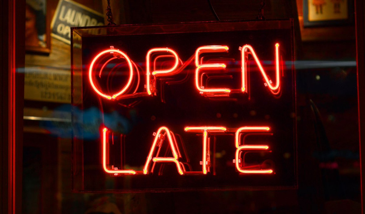 Your Bromley On Twitter Late Night Opening Today Eat Drink At 1 Of The Many S Bars Restaurants Open Latenightthursdays
