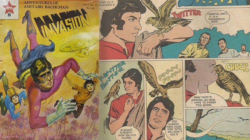 amitabh-bachchan-comic-book-supremo-ajab-jankari