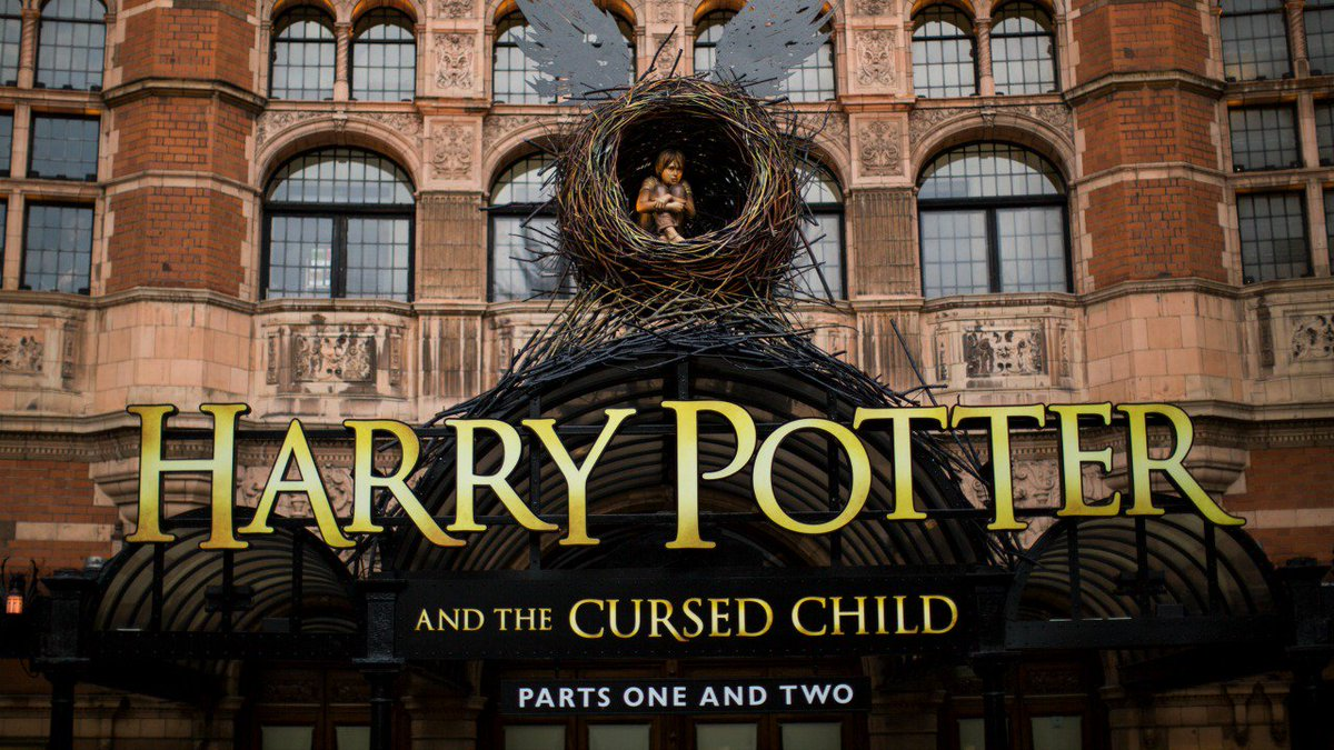 Where to celebrate newest Harry Potter book release
