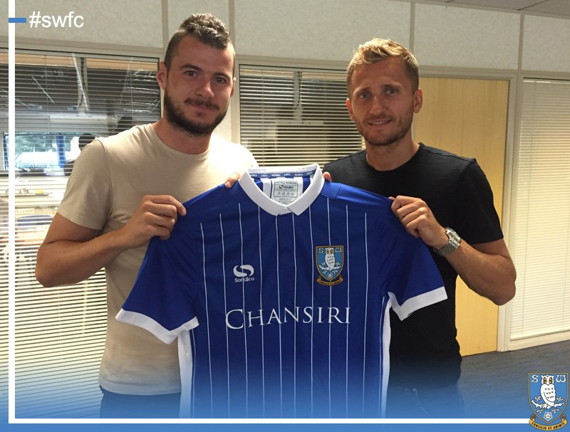 BREAKING: Owls confirm double deal for @Pupik33 and @AlmenAbdi...details coming up at https://t.co/Ofdb166N9k #swfc https://t.co/IlqawYm7bV