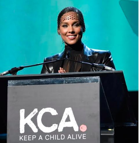 RT @charitybuzz: LAST CHANCE! Get 2 t ix to @keepachildalive's Black Ball, Hosted by @aliciakeys: https://t.co/Oq8n5ahB9J @rush_art https:/…