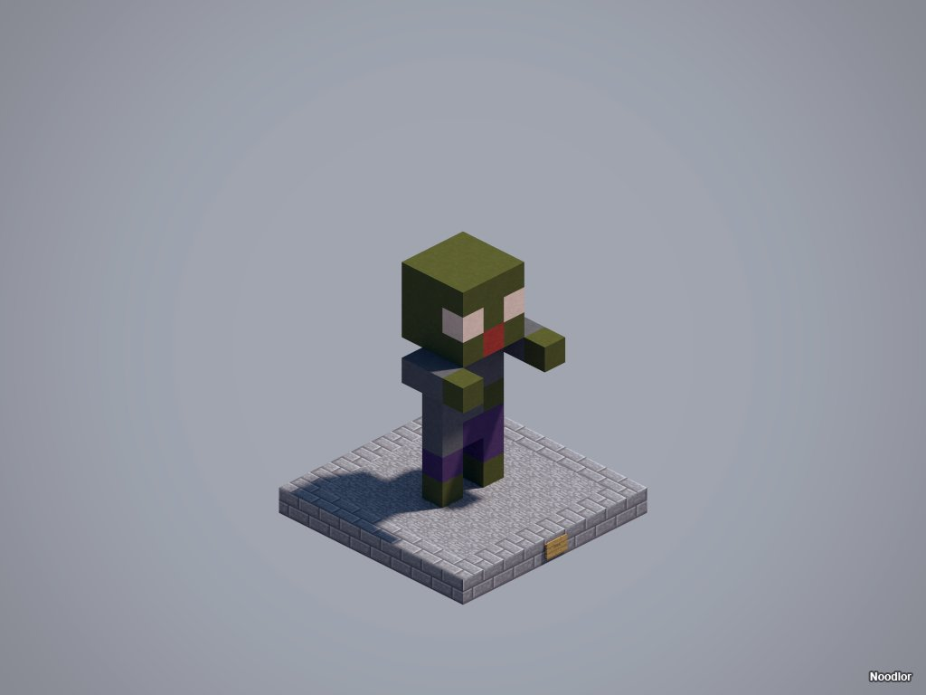 Noodlor on twitter some more minecraft mob statues coming soon noodlor on twitter some more minecraft mob statues coming soon sciox Choice Image