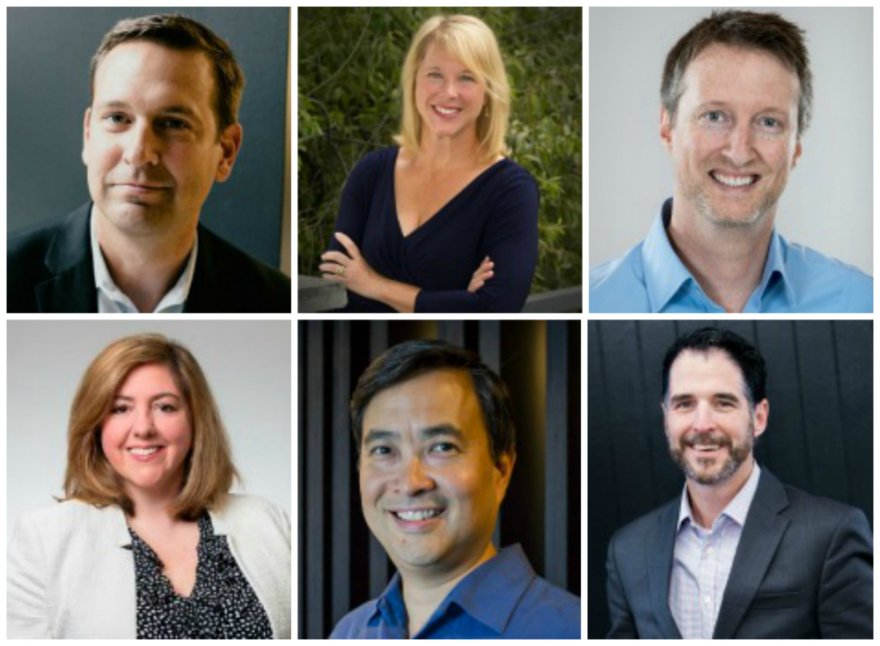 What 6 content marketing experts want their #B2B peers to know https://t.co/ENii2a2ee5 https://t.co/UFaE3VPegf