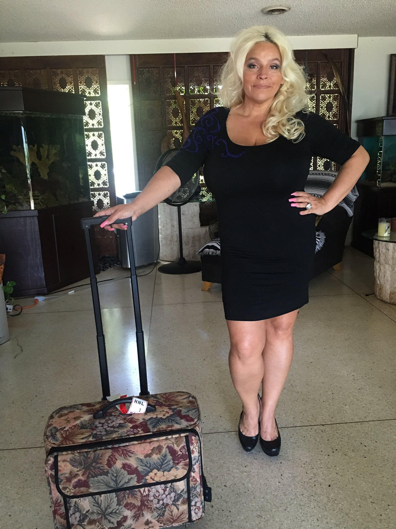 beth chapman on twitter quot was packed ready cbb good