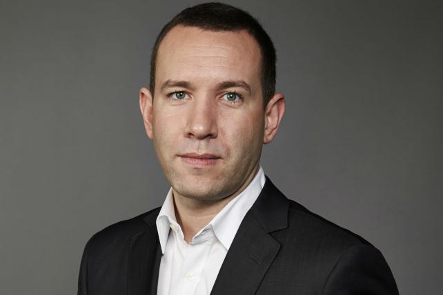 .@InterpublicIPG names @mat_baxter CEO of @InitiativeWW  https://t.co/D9opSnVEAn https://t.co/b7ZV4lUOFz