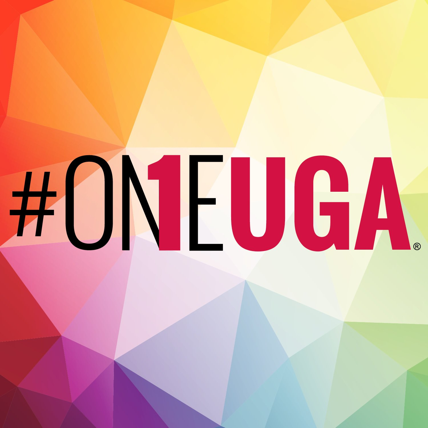 #OneUGA chat is in less than 30 minutes!  We will be moderating today's chat, so follow along and ask your questions https://t.co/7RZn03XpgV