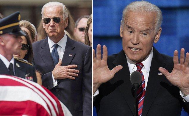 @MikeLupica: @VP Joe Biden's rousing DNC speech shows he should have run for President