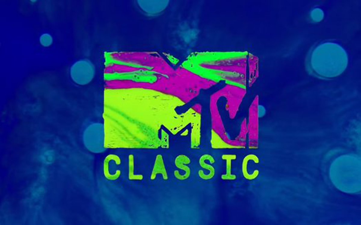 MTV Classic will bring back 1990s music videos and vintage shows starting Monday